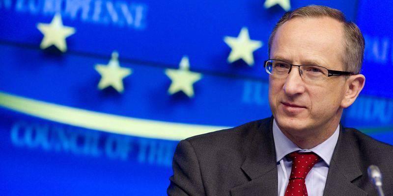 Санкции против РФ зависят от выполнения минских соглашений, - Кирби
