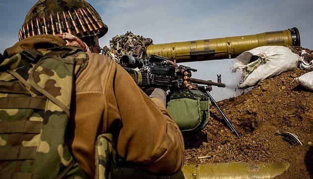 Местные жители заблокировали боевикам подъезд к огневым позициям на окраине Донецка, - ГУР Минобороны