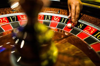 Сочинское казино может открыться в этом году