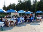 8 июля в Бердске прошел праздник, посвященный Дню семьи, любви и верности