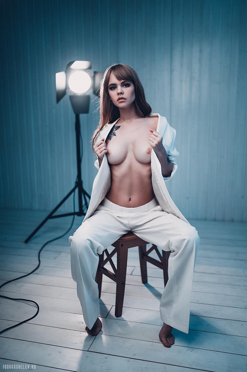 Anastasia by Igor Koshelev