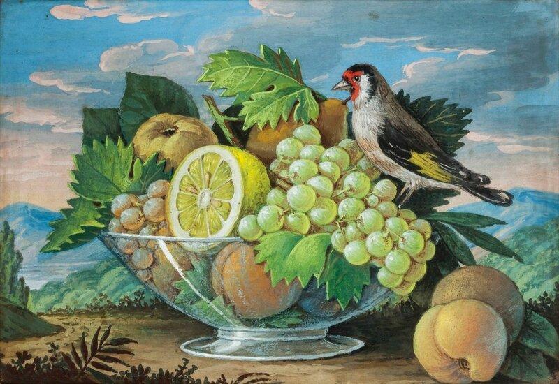 Ok-Antonio-Liverani-Natura-morta-con-fruttiera-frutta-e-cardellino.jpg