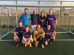 Irdeto Footy competition 2017-04-04