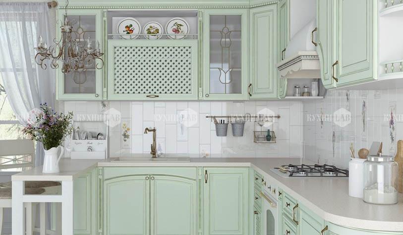 На что нужно обратить внимание при выборе кухонного гарнитура (1 фото)