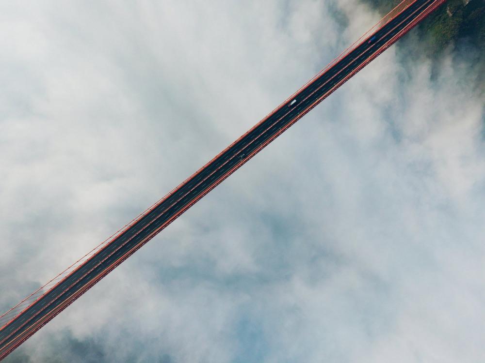 Победители конкурса SkyPixel 2016 – лучшие фотографии, снятые с дронов