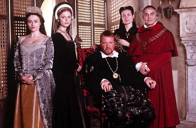Фильм для всех тех, кто хочет разобраться, что происходило с Англией в первую половину XVI века. Отл