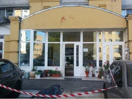 ВКиеве навзятке поймали двух полицейских