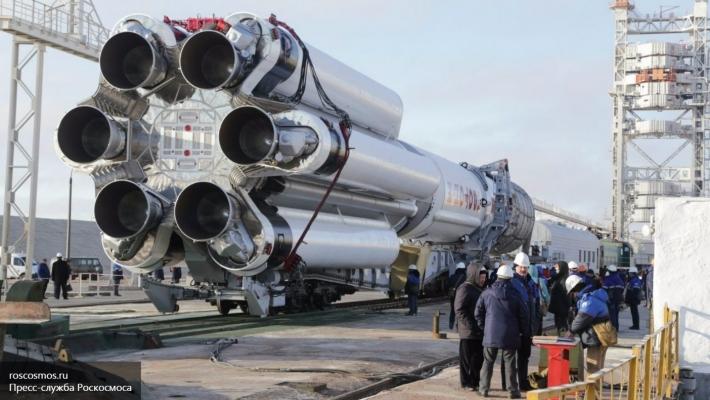 Американский спутник Echostar 21 запланировали запустить кконцу осени