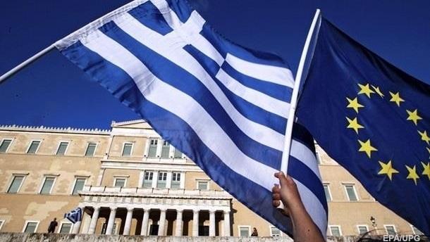 ЕСотказал Греции вфинансовой помощи осенью