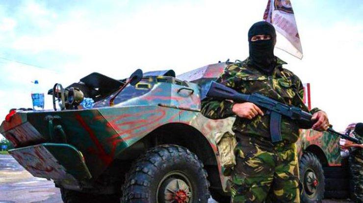 ВЛНР установили размеры зарплат боевиков