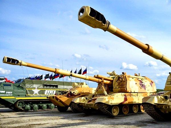 Министр финансов РФпредлагает напротяжении 3-х лет уменьшать военные расходы на6%