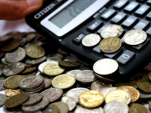 Резервный фондРФ будет исчерпан в последующем году — министр финансов
