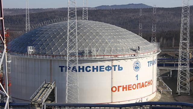 Экспорт русских нефтепродуктов через порты Прибалтики закончится к2018г