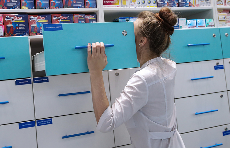 ФАС выявила завышение цен при закупках Министерством здравоохранения фармацевтических средств для лечения уникальных заболеваний