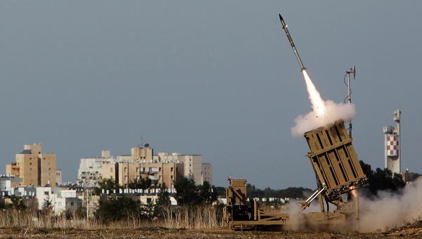 Израиль поставит Азербайджану систему «Железный купол»— Депутат