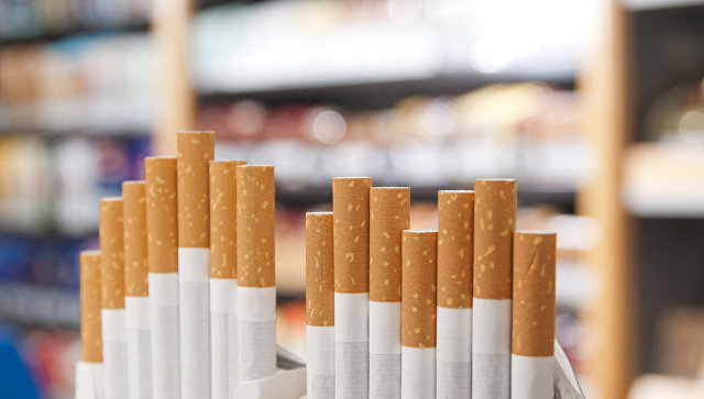 В РФ увеличиваются акцизы насигареты ивводятся навейпы