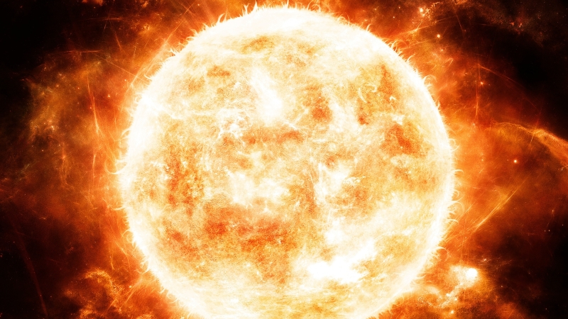 Ученые: повышение температуры на1,5 градуса угрожает людям гибелью