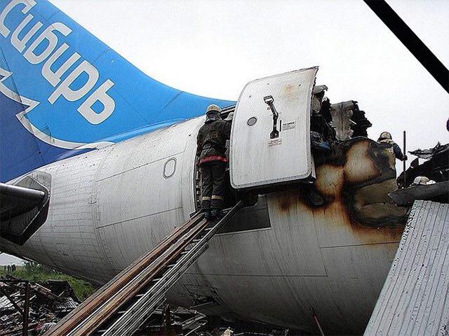 S7 Airlines может оставить пассажиров без рейсов между Норильском иНовосибирском