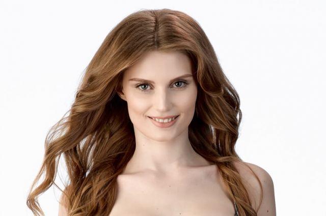 Орчанка представит Оренбургскую область наконкурсе «Мисс Россия-2017»