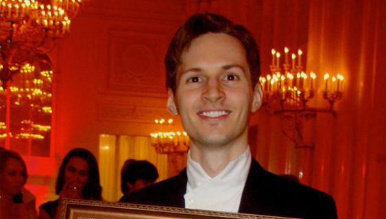 Павел Дуров разъяснил, почему друзья в социальных сетях устарели