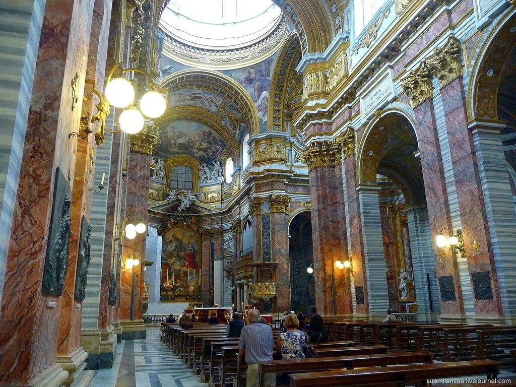 Basilica di S. Carlo al Corso (2016) (20)