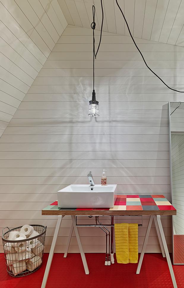 House Lehtikivi by Arkkitehtuuri Oy Lehtinen Miettunen