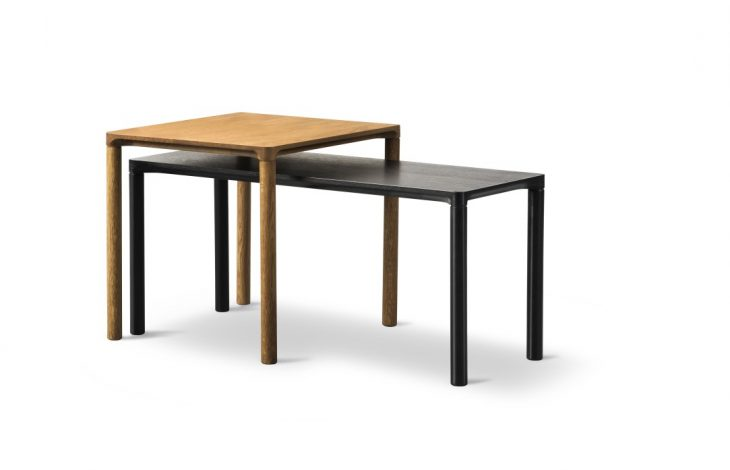 Piloti Table Collection by Hugo Passos