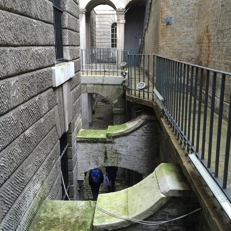 Лондонская биеннале дизайна