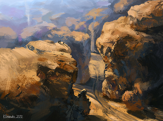 Inspiring Conceptual Art by Chris Ostrowski