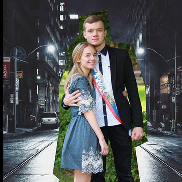 A habilidade deste russo no Photoshop vai te deixar espantado