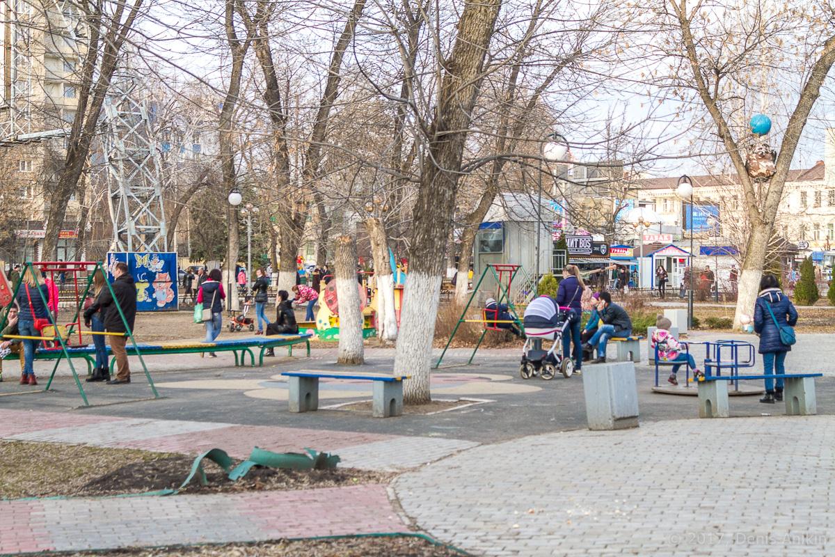 саратов проспект стрелка ремонт фото 20