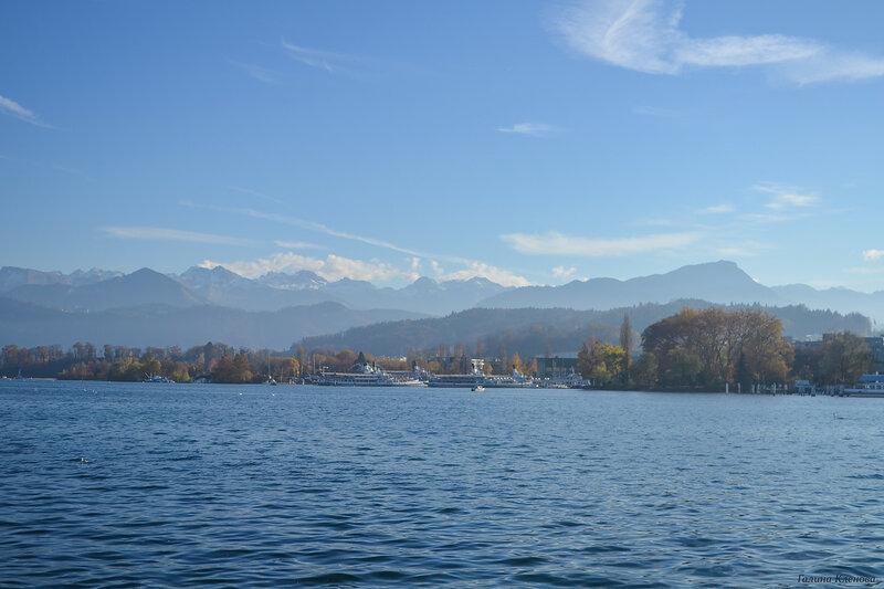 Фирвальдштетское озеро