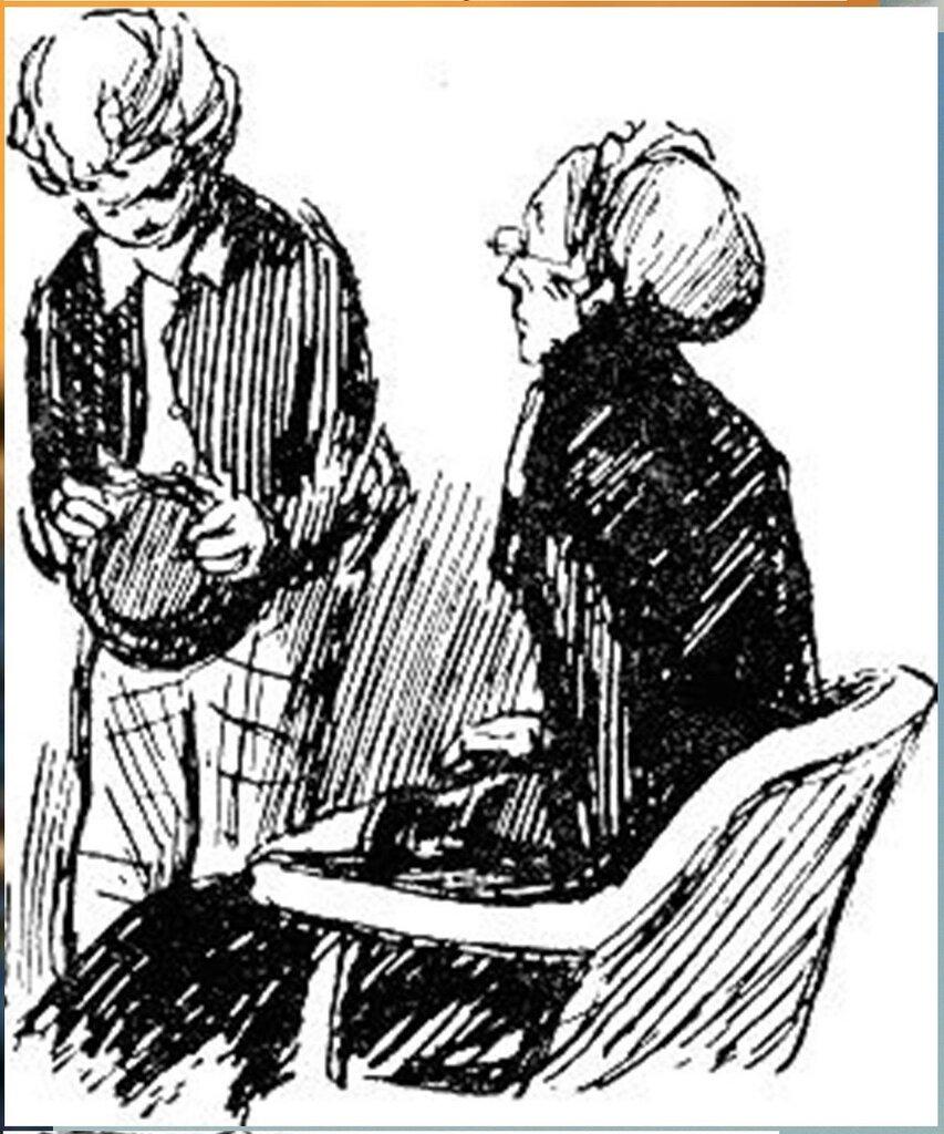 Иллюстрация В. Н. Горяева к пр-ю М.Твена Приключения Тома Сойера (29).jpg