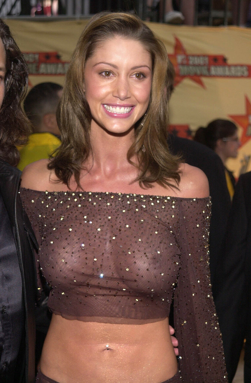 Shannon elizabeth sexy nipple, learning presentation styles for adults