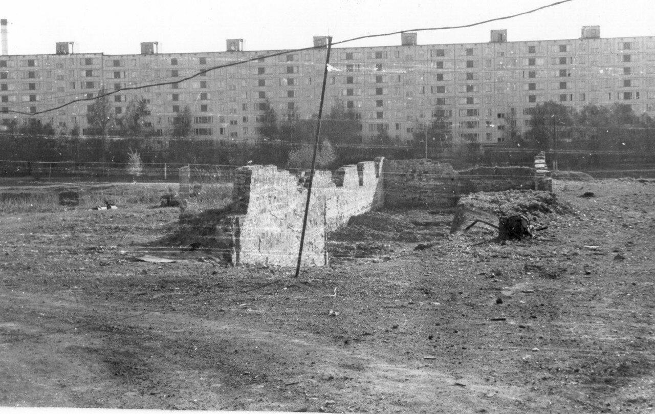 1985. Южное Чертаново