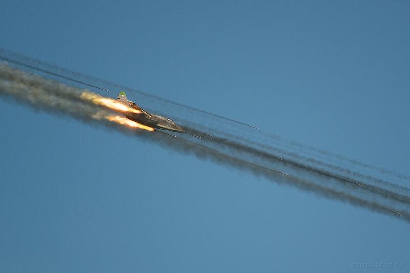 Сухой Су-25СМ (RF-92258 / 12 синий) ВКС России 1130_D806381