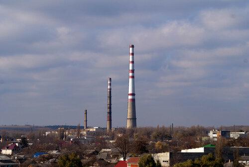 Европа направит 3 млн евро на модернизацию ТЭЦ в Бельцах