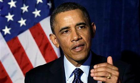 Обама встретился соскорбившим его президентом Филиппин вЛаосе