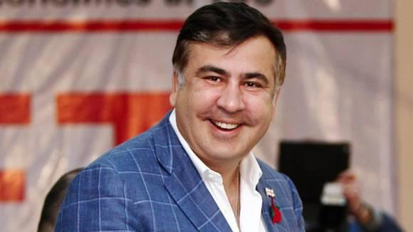 Саакашвили заявил, что планирует возвращение в Грузию