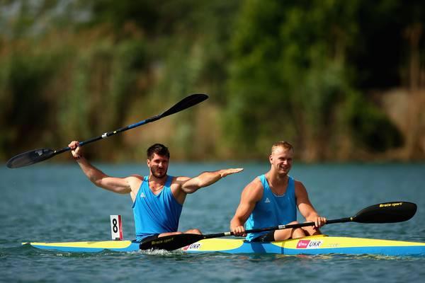 Есть еще медали: Украинские каноисты пополнили копилку сборной на Олимпиаде в Рио