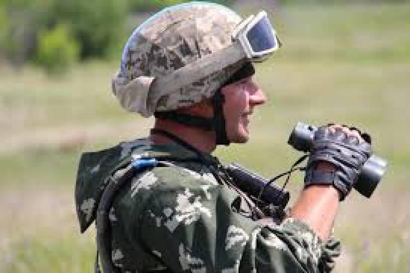 За прошедшие сутки боевики 71 раз открывали огонь по нашим позициям. - штаб АТО