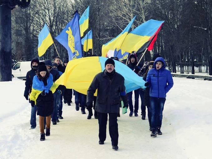 Шепетовка помнит Николая Дзявульського