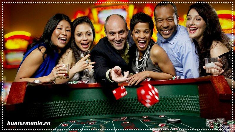 Что такое азарт? Мнения учёных