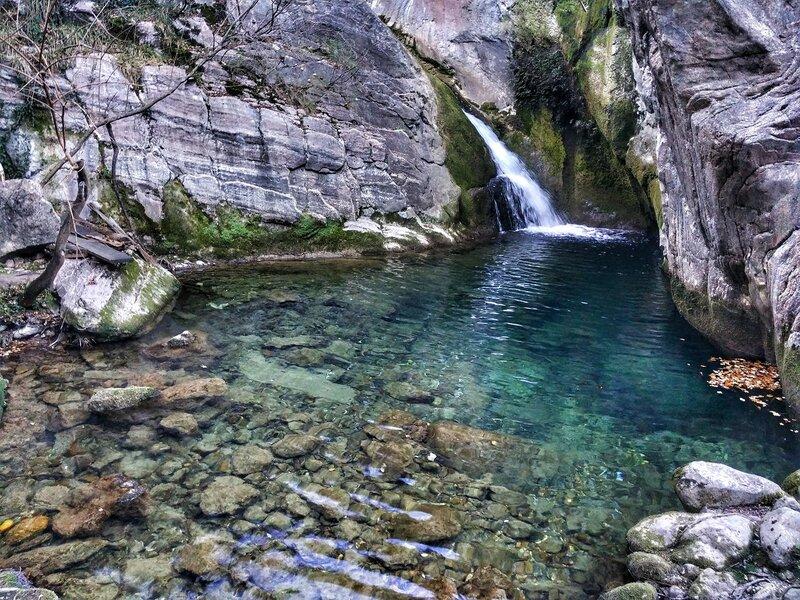 Черногория 30 и 31 декабря