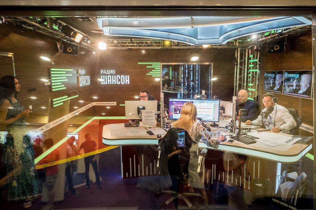 Радио Шансон смотри радио Гуцериев Андрей Неклюдов