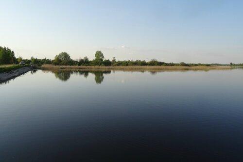Озеро Рудковщина