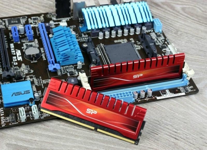 Оперативная память для вашего ПК   гарантия многозадачности и эффективности