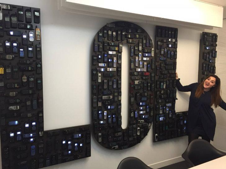 Технический директор Лиз Эстоу согласна, что работать в международной компании — это и минус, и плюс