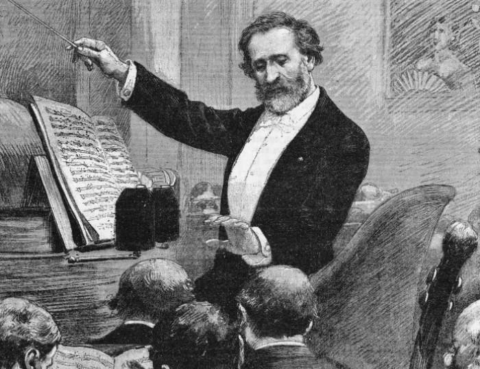 Как-то раз к композитору обратился один из начинающих музыкантов с просьбой оценить масштаб его даро