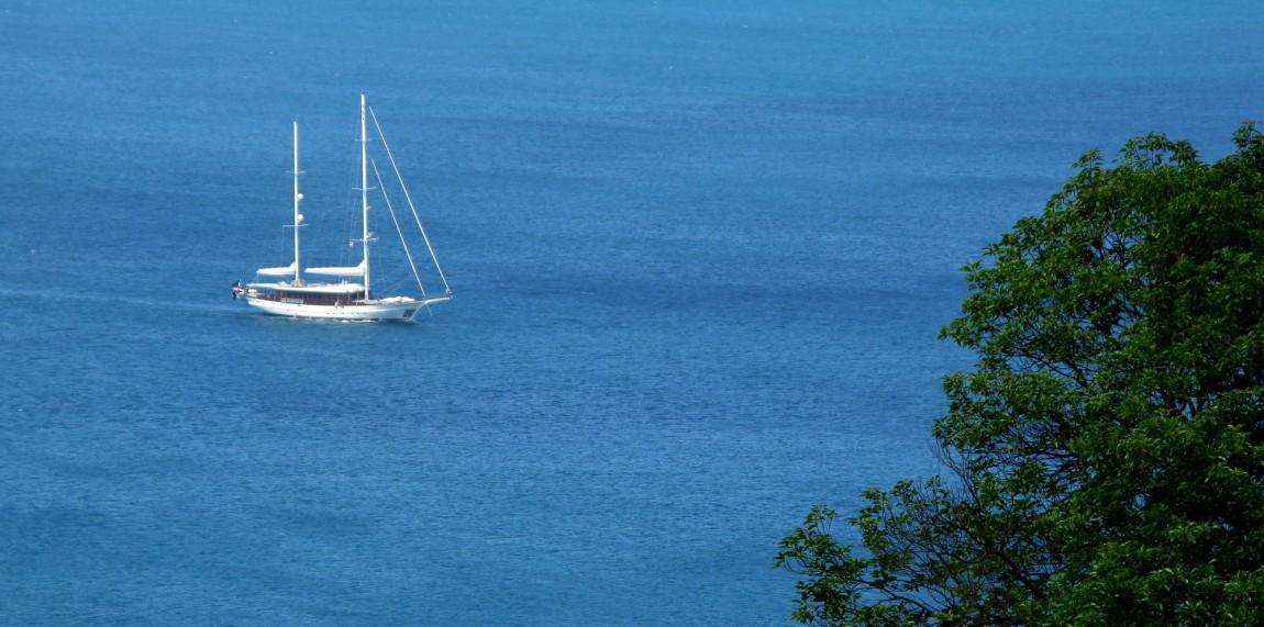 Вилла Chan Grajang на острове Пхукет